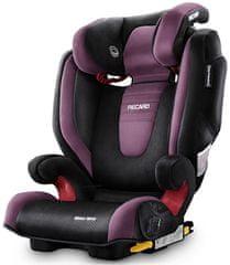RECARO Monza Nova 2 Seatfix 2016