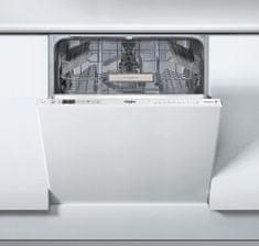Whirlpool vgradni pomivalni stroj WIO 3T332 P