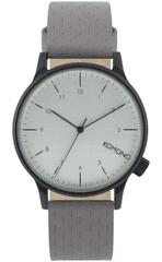 Komono zegarek Winston Concrete