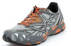 TrekSta tekaški športni copati Sync, moški, sivo-oranžni