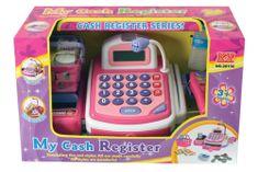Unikatoy blagajna My Cash Register (24201)