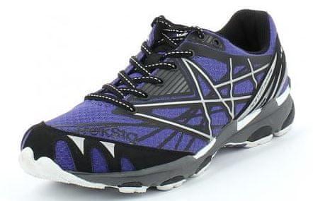 TrekSta tekaški športni copati Sync, ženski, črno-vijolični, 41,5