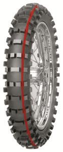 Mitas pnevmatika C-12 110/90 R18 61M TT