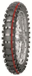Mitas pneumatik C-12 110/90 R18 61M TT
