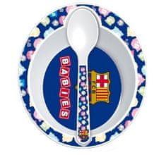 Barcelona jedilni set (4250)