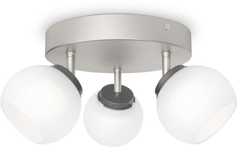Philips bodové LED svítidlo Balla 53323/17/16