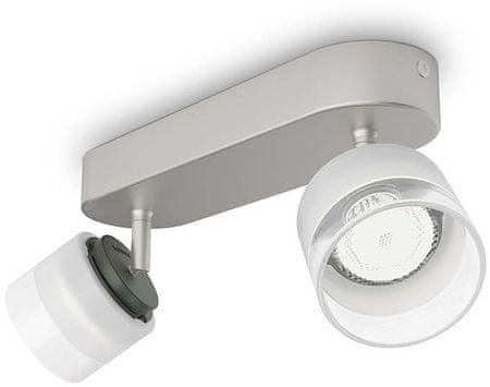 Philips bodové LED svietidlo Fremont 53332/17/16