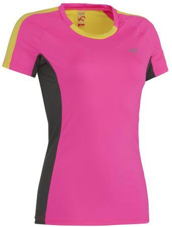 Kari Traa Kristin Női póló, Rózsaszín, XS