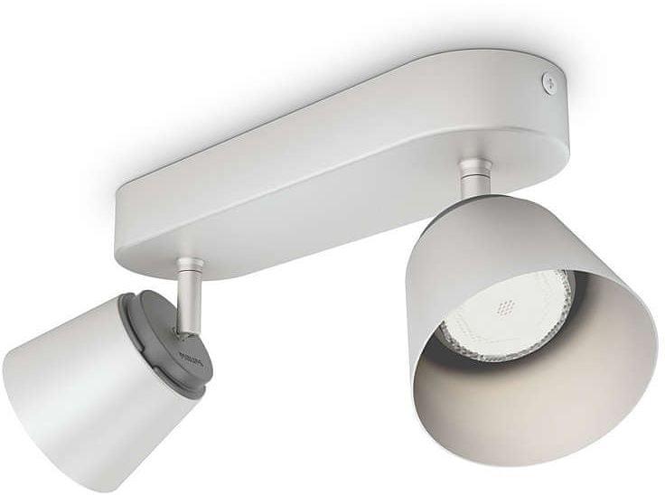 Philips dvojité bodové LED svítidlo - II. jakost