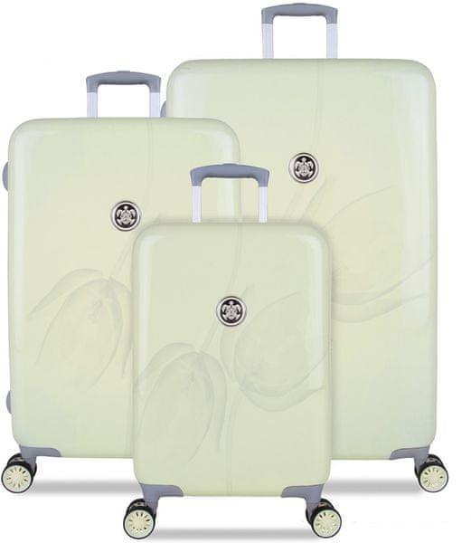 SuitSuit Sada cestovních kufrů French Romance