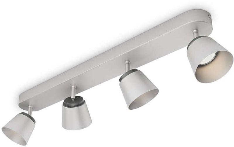 Philips bodové LED svítidlo Dender 53344/17/16