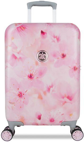 """SuitSuit Cestovní kufr Botanica Blossom """"S"""""""