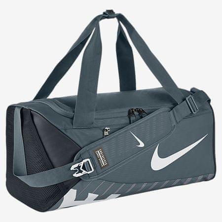 Nike športna torba Alpha Adapt Crossbody BA5183, siva