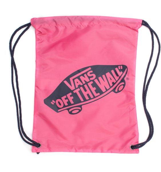 Vans W Benched Bag Camellia Rose OS