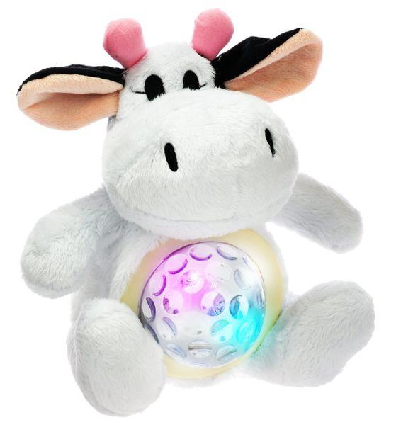 Mikro hračky Starlight Pets Kravička
