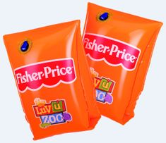 Fisher Price Karúszó 16x23,5 cm