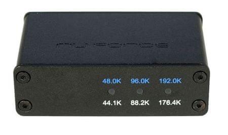 NuForce pretvornik USB v S/PDIF U192S