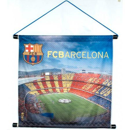 Barcelona zastavica stadion 50x50 (1364)