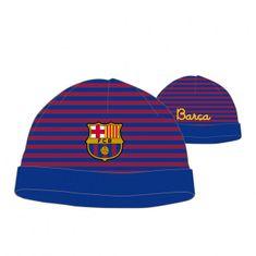 Barcelona zimska kapa za dojenčke (8425)