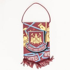 West Ham United zastavica (1924)