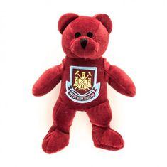 West Ham United medvedek (2534)