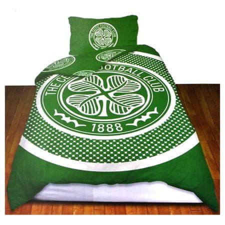 Celtic posteljnina obojestranska 135x200 (7140)