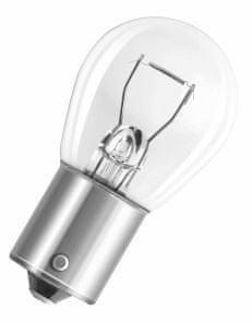 Osram žarnica 12V 21W Ultralife 10 kos. PY21W