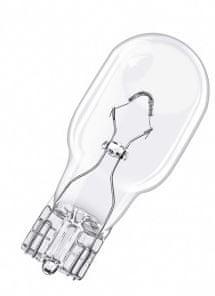 Osram žarnica 12V 5W (2,1x9,5d) steklena 10 kos. W5W