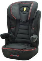 Ferrari Fotelik samochodowy R- Way SP 15-36 kg, GT Black