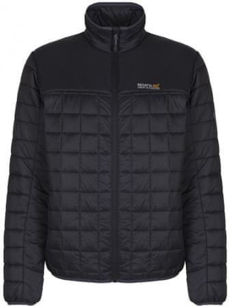 Regatta Highfell II Black/Black XXXL