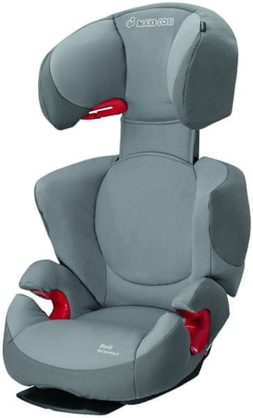 Maxi-Cosi Rodi Air Protect 2017, Concrete Grey