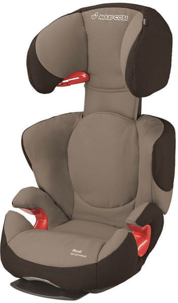 Maxi-Cosi Rodi Air Protect 2017, Earth Brown