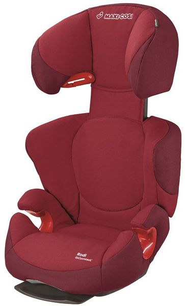 Maxi-Cosi Rodi Air Protect 2017, Robin Red