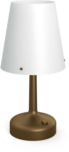 Philips Stolní LED lampa 3xAA 71796/06/P0