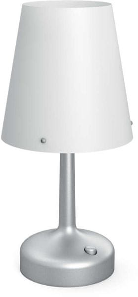 Philips Stolní LED lampa 3xAA 71796/48/P0