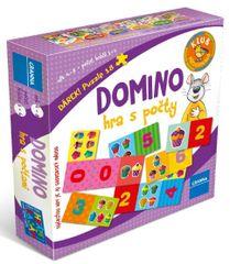 Granna Domino - hra s počty