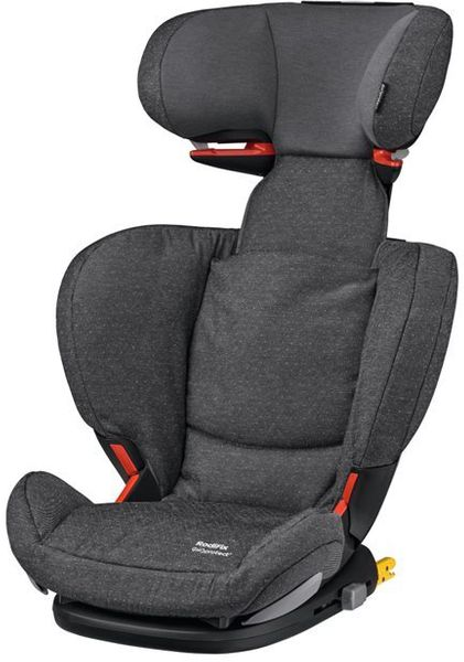 Maxi-Cosi Rodifix Air Protect 2017, Sparkling grey