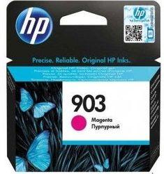 HP 903 purpurová originální inkoustová kazeta (T6L91AE)