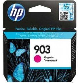 HP kartuša 903, magenta (T6L91AE)