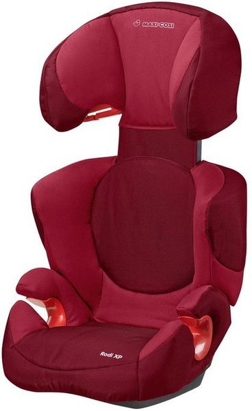 Maxi-Cosi Rodi XP2 2016, Shadow Red