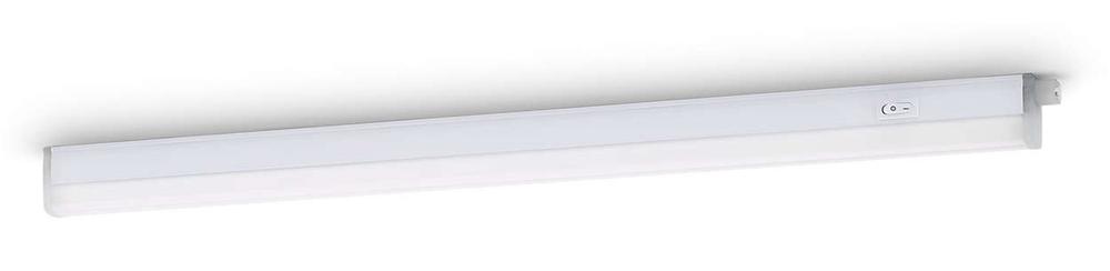 Philips LED zářivka 85088/31/16 1x9W 4000K