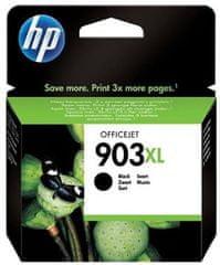 HP kartuša 903 XL, črna (T6M15AE)