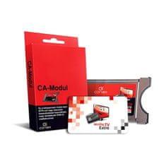 MindigTV Alapcsomag CA modullal 12 hónap előre fizetett