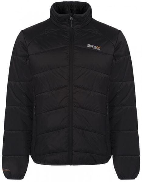 Regatta Icebound II Black/ Black S