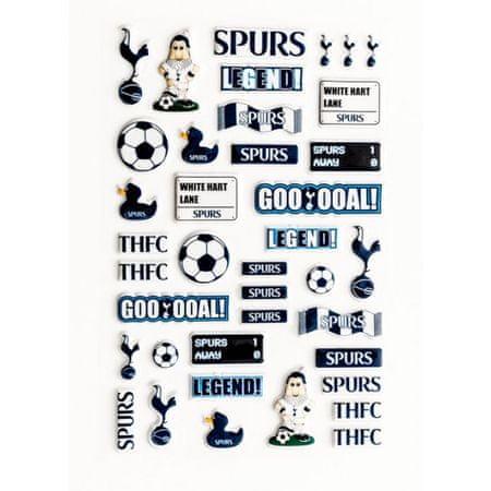 Tottenham nalepke (1910)