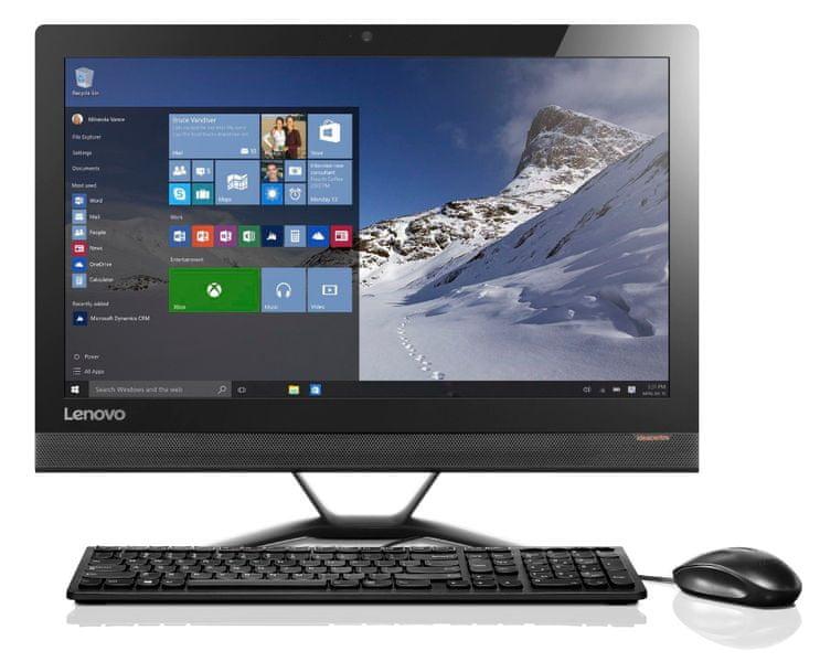 Lenovo IdeaCentre AIO 300-22ISU (F0BX00A4CK)