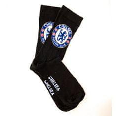Chelsea nogavice št. 40-45 (2538)