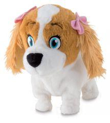 TM Toys Interaktivní pejsek Lola