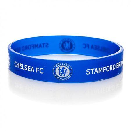 Chelsea silikonska zapestnica (2164)