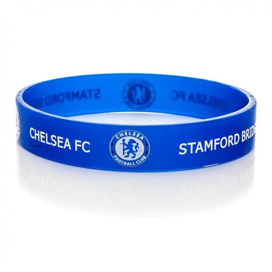 Chelsea silikonska narukvica (2164)